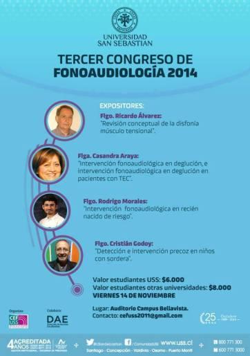 Congreso CEFUSS